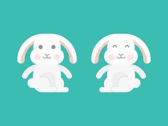 Bunnies by apparate