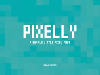 Pixelly