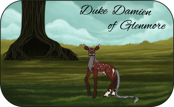 Damien|Duke|Lesser Royal
