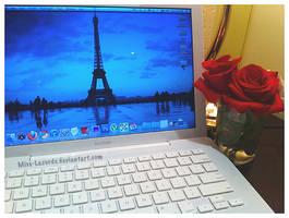 Love from Emirates to Paris