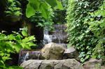 Waterfall 1 Stock