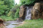 Waterfall 2 Stock