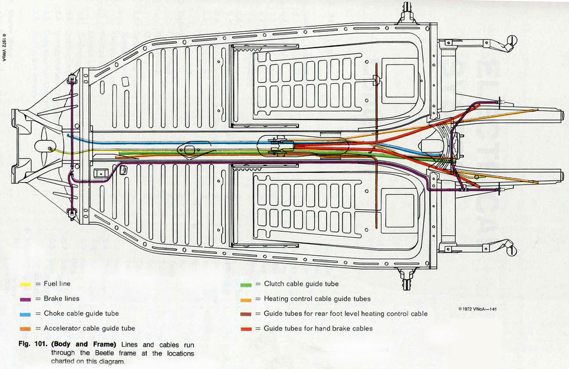 vw beetle wiring diagram image wiring 1970 vw beetle wiring harness 1970 auto wiring diagram schematic on 1973 vw beetle wiring diagram