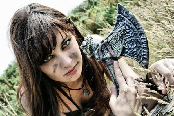 viking force by caperuccita