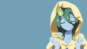 Suu (Monster Musume) Vector Art