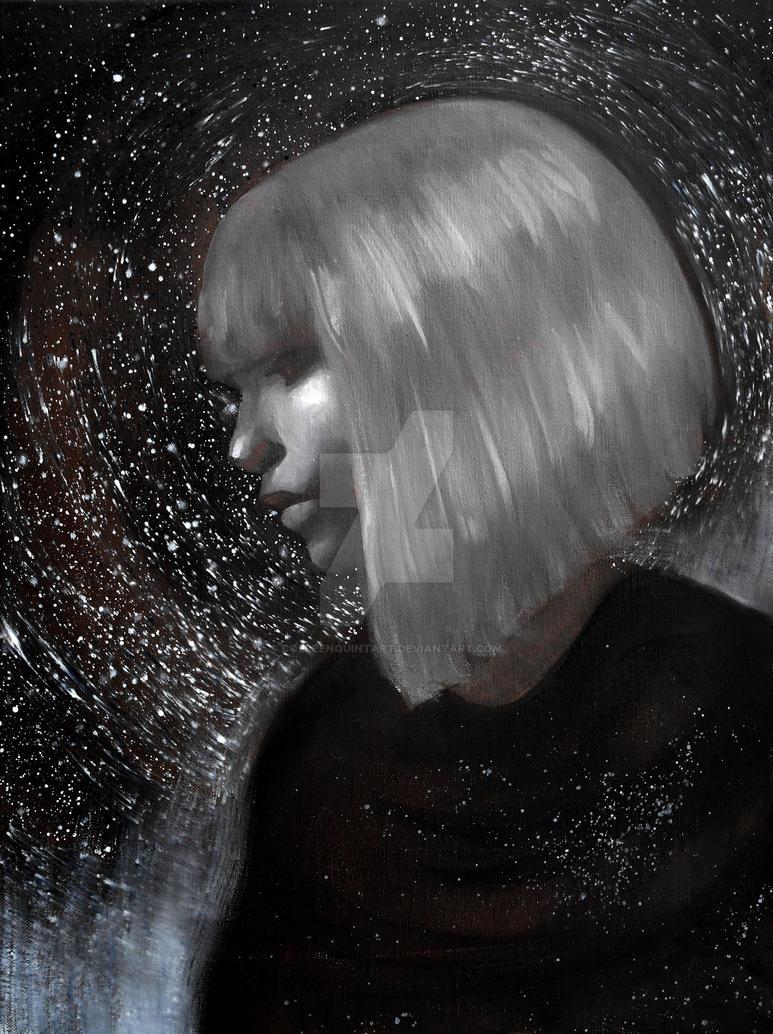 Stargirl by colleenquintart