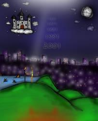 A Dustland Fairytale by Lovefashionxoxo