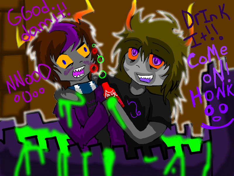 gamzee faygo - photo #43