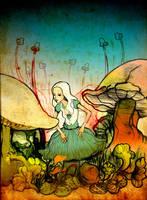 Alice by m-chrome