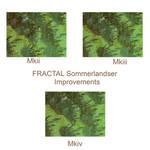 Fractal Sommerlandser Improvements
