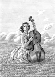 ::My Cello Girl