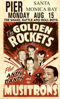 The Golden Rockets