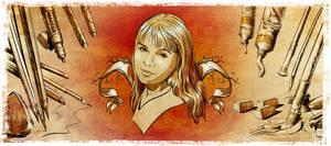 ::Portrait 4