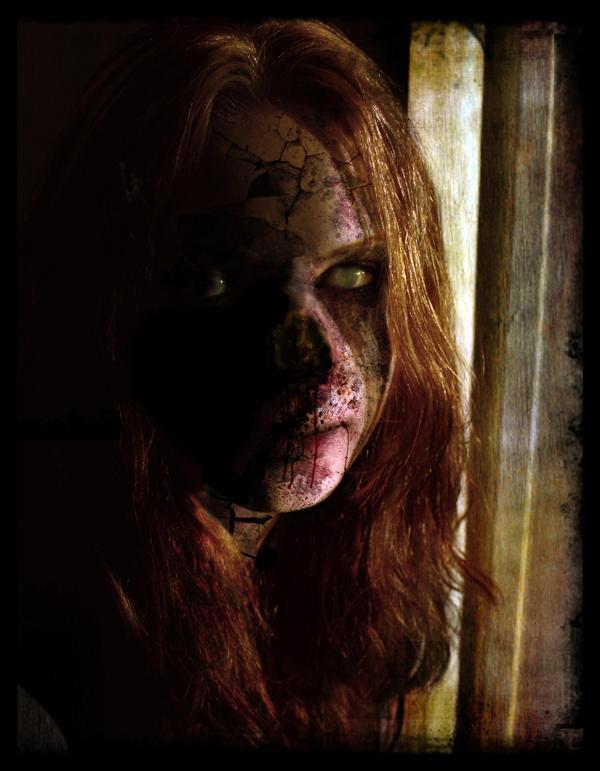 I Zombie-CorporalPhantom by GoreGalore