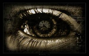 untEYEtled III - Doin Time by GoreGalore