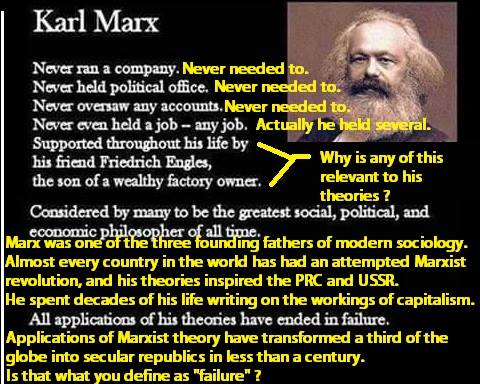 application of marxist theory of socialism
