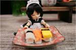 MMM Sushi - Zohar