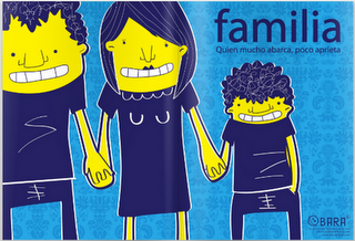 FAMILY by alebara