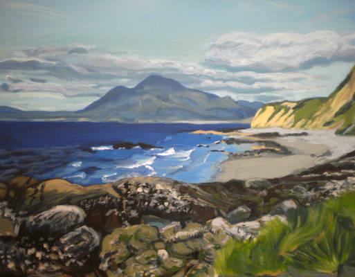 Renvyle Peninsula Connemara