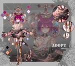 [OPEN Auction] Adoptable by Lotlity[CS]
