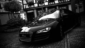 Audi R8 CL in Ahrweiler v2.