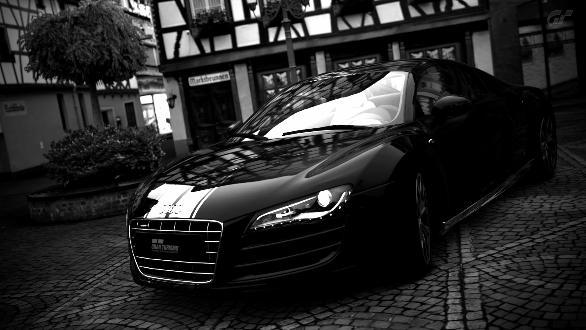 Audi R8 Black Hd Wallpaper 1080p Fitrini S Wallpaper