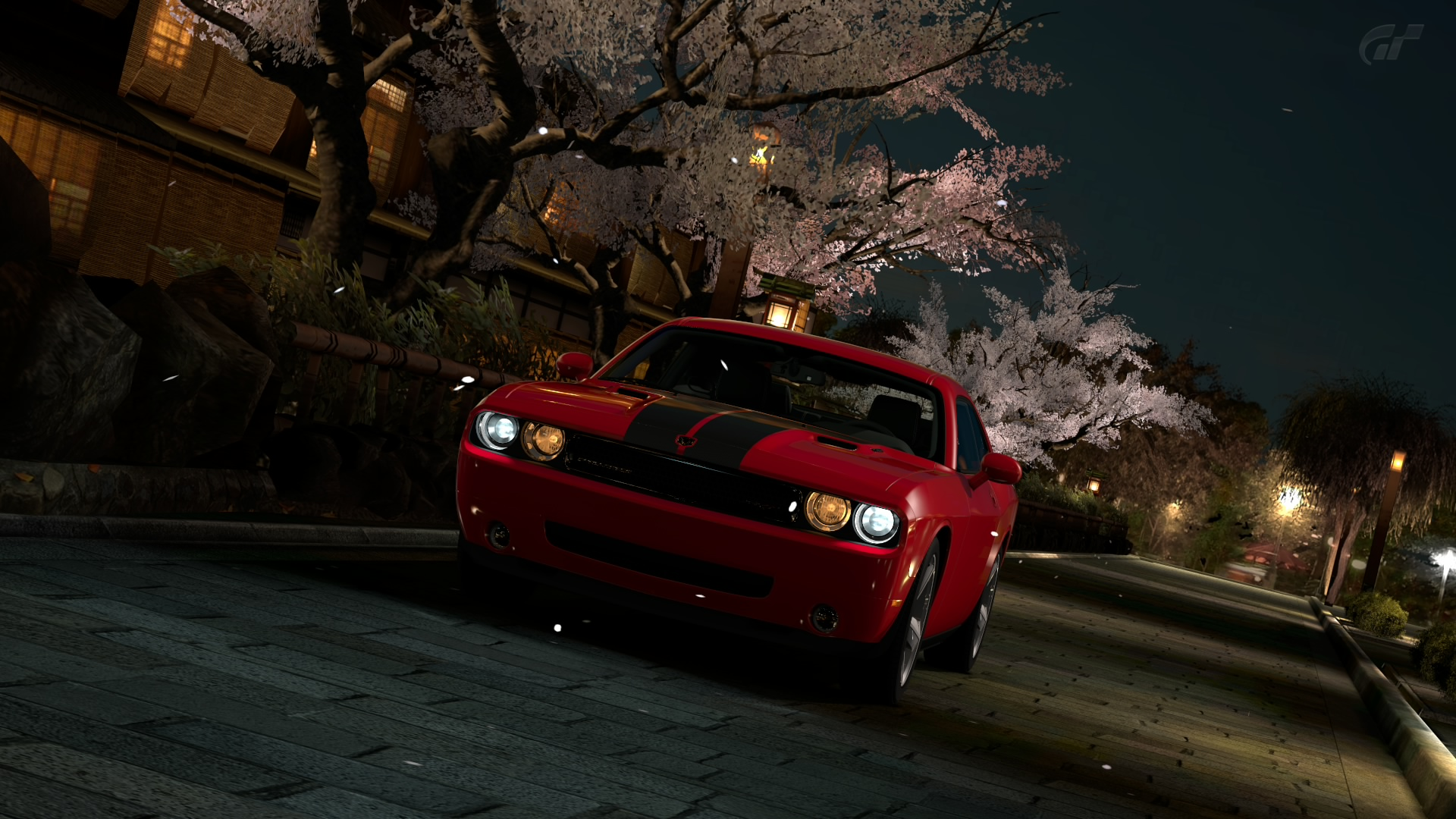 Dodge Challenger Srt8 2013 Wallpaper Dodge Challenger Srt8 in