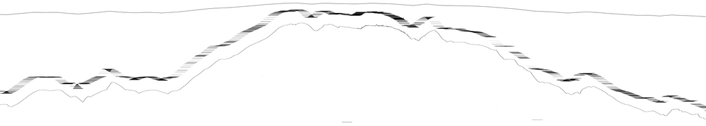 A Graph Averaged by DemonicClone