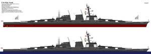 Cruiser, USS Khe Sanh