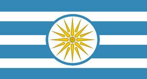 Flag of Cyrene