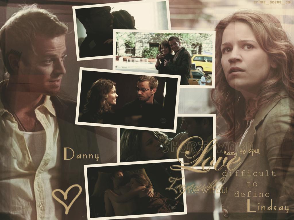 Danny and Lindsay by Machii-csi