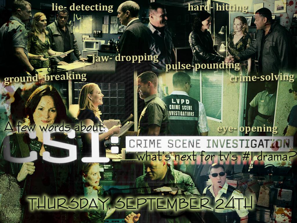 CSI S10E05 HDTV XviD-NoTV [eztv]