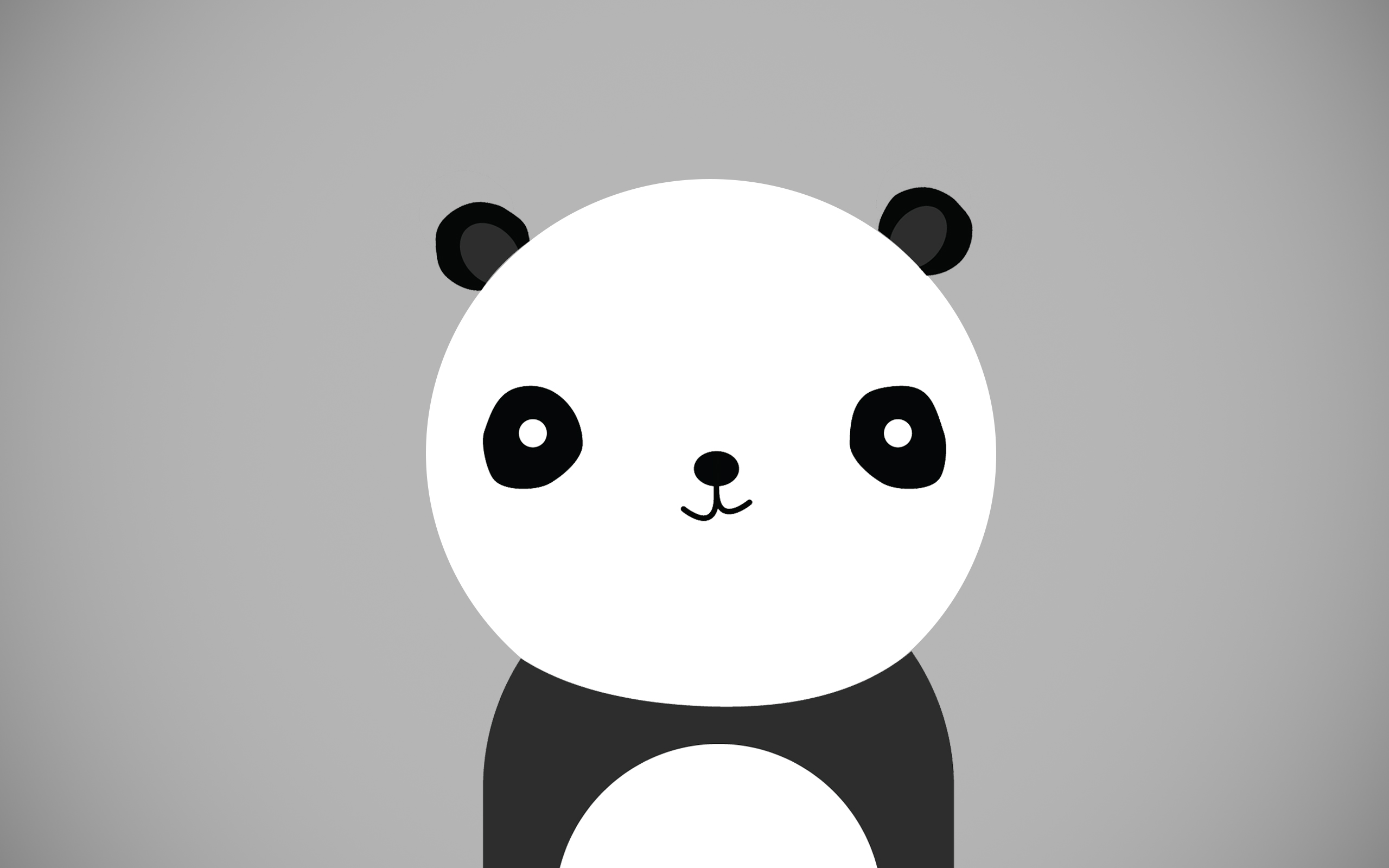 Cute panda tumblr themes - photo#23