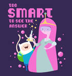 Smart Princesses Are Smart