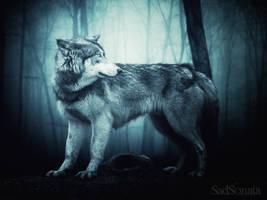 Blues by SadSonata