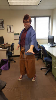 Tenth Doctor (Wafuku), 3