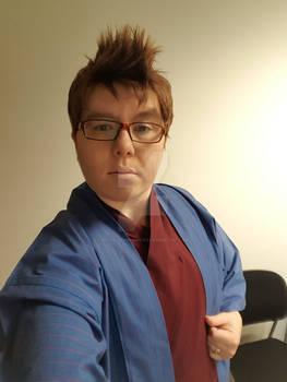 Tenth Doctor (Wafuku)