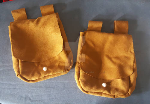 Bags of Holding