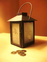 Feng Shui by twistedswanton