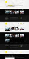 One portfolio design