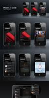 MOBILE WEB by Svendsen