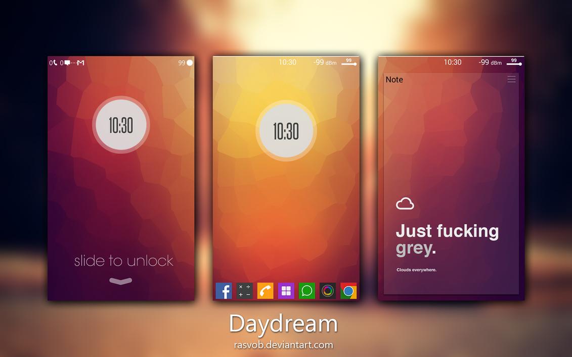 Daydream by Rasvob