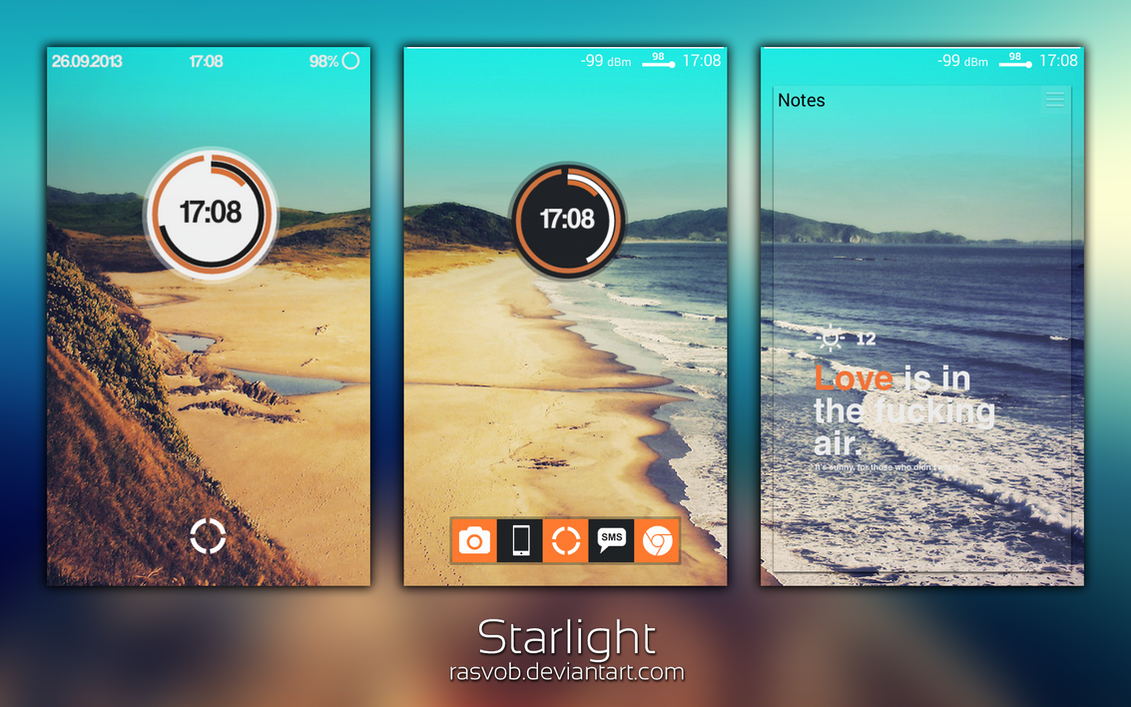 OFFICIAL] [THEME] [WIDGET] Zooper Widget Sc… - Pg  120 | Themer by