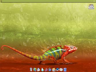 Chameleon by SV84