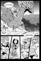 Guild adventure promo 2 by KukuruyoArt