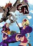 Guild Adventure cover 7