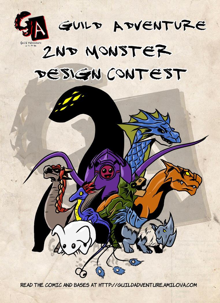 2nd_monster_design_contest_by_kukuruyosechs-d5wn0wv.jpg