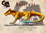 Guild Adventure: Saberage