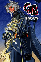Guild adventure cover 9 by KukuruyoArt