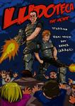 Commission: Ludoteca, the movie by KukuruyoArt